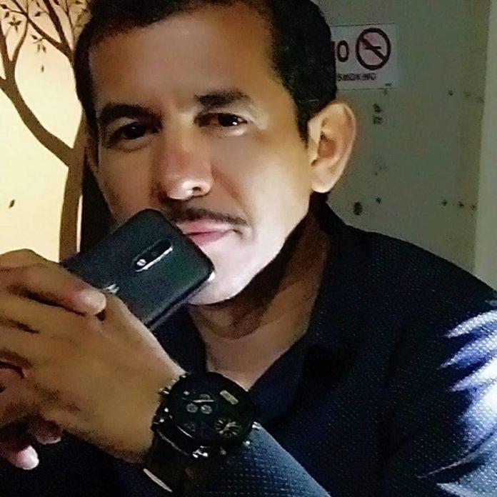 Rodrigo Medeles