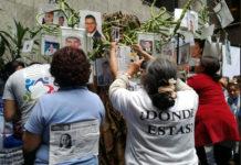 Desaparecidos-Mexico