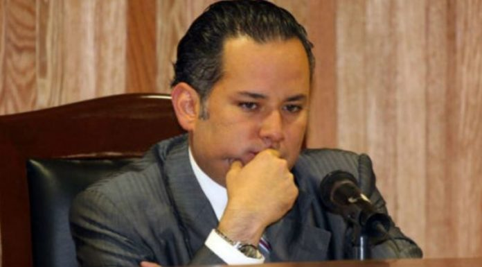 Santiago Nieto