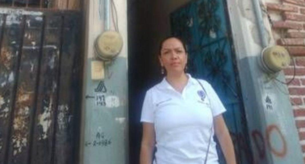 Yndira Sandoval