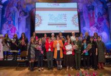 Premio Omecihuatl 2017