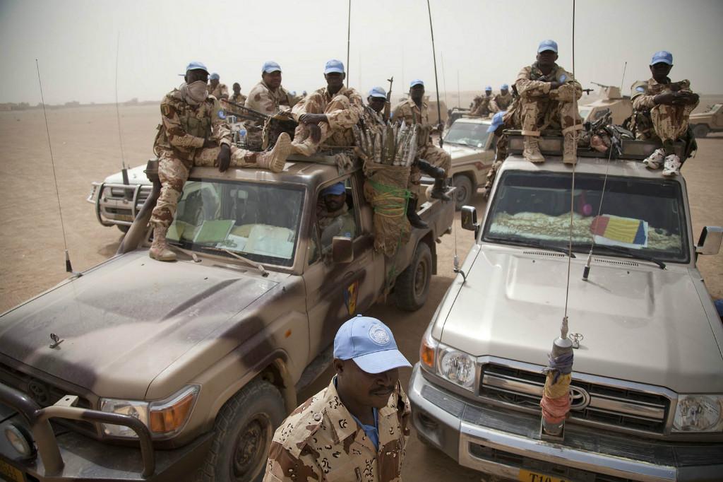 ONU Paz 5