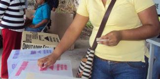 Elecciones en Guerrero