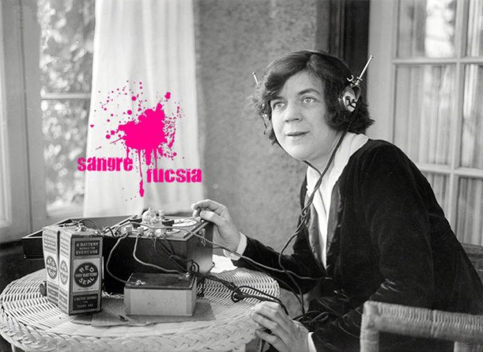 Radio Fucsia