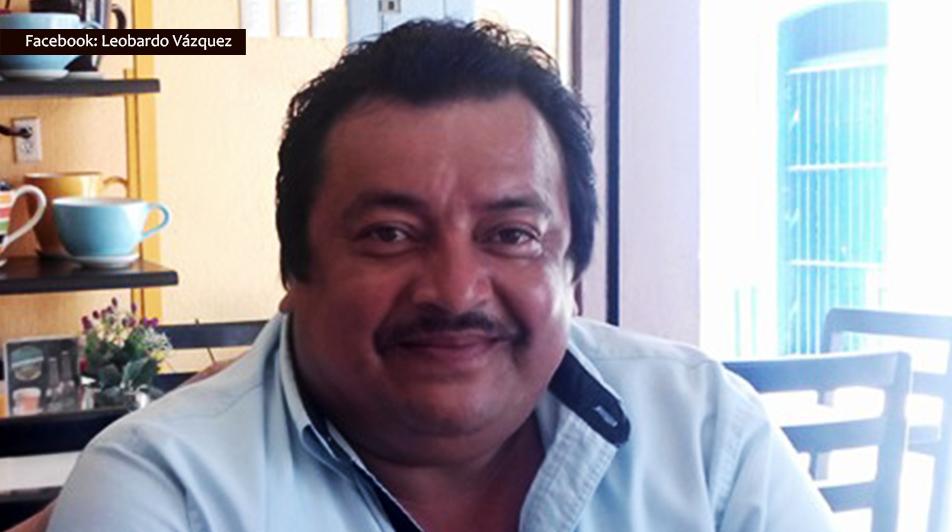 Leobardo Vázquez