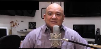 periodista Víctor Eduardo Badillo