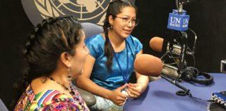 Medios comunitarios indígenas