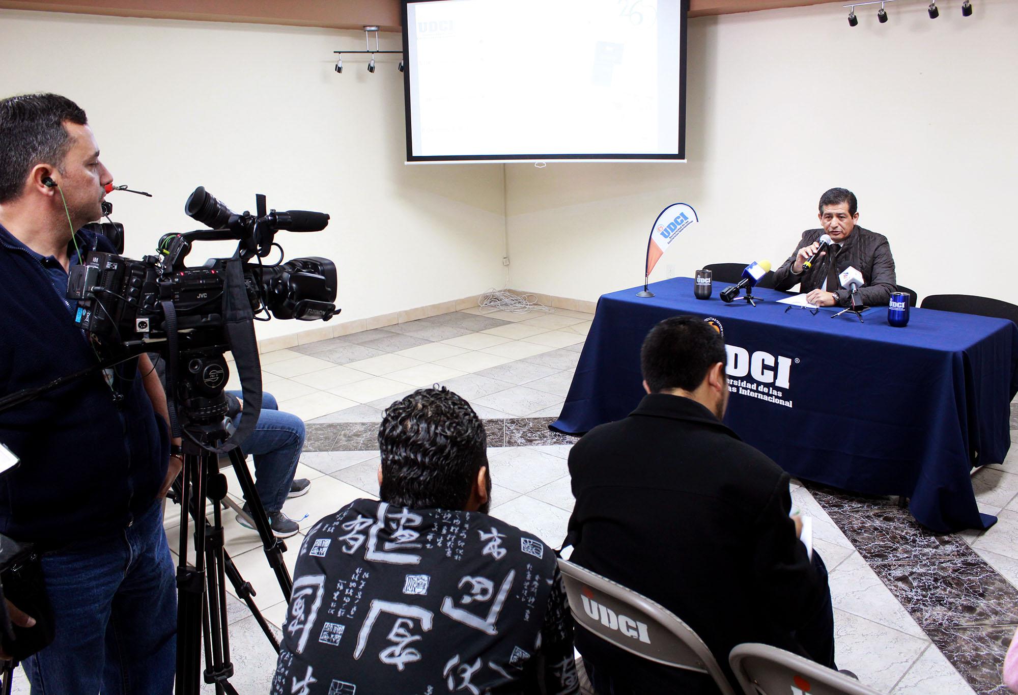 Crece UDCI como opción de educación superior en Baja California ...