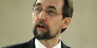 Zeid Ra ad Al Hussein