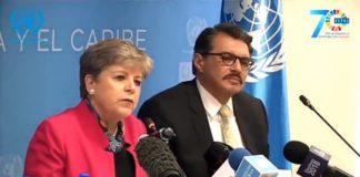 ONU Cepal México