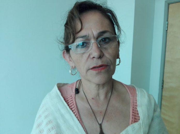 María de Lourdes López Sánchez