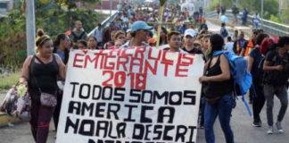 Caravana Migrante | BBC