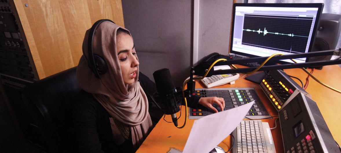 Radio Afganistan