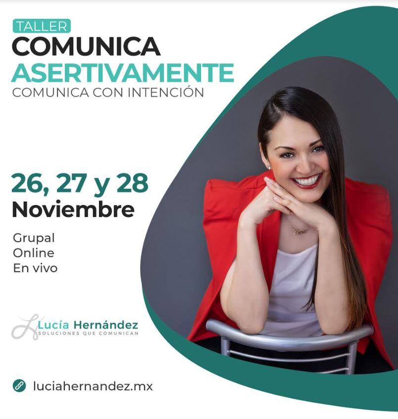 Lucía Hernández