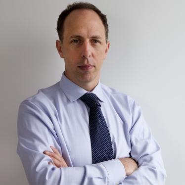 Daniel Wikilson