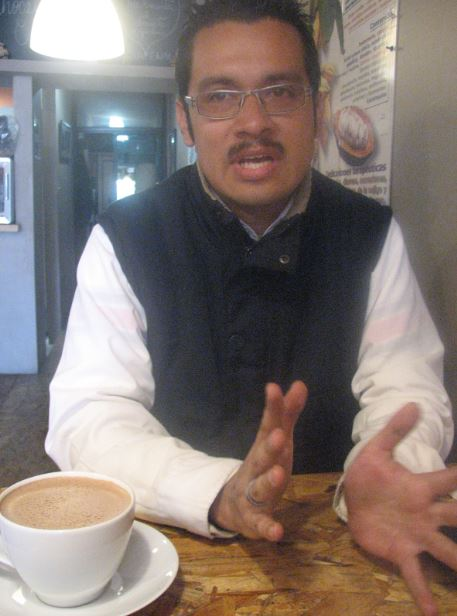 Edgar Campos Benitez 1