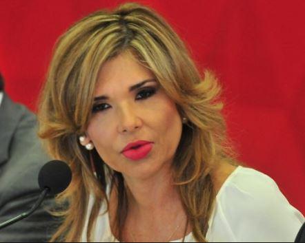 Claudia Pavlovich
