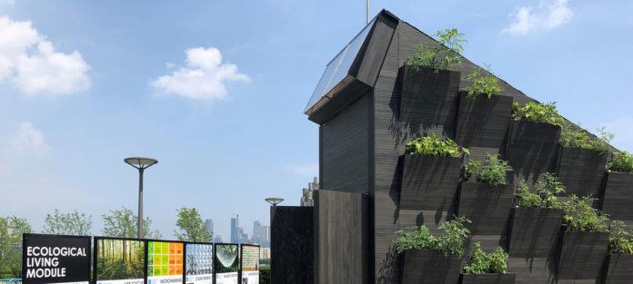 Edificios ecológicos